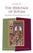 Heritage of Sufism