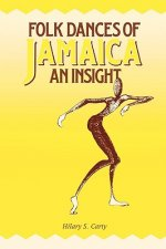Folk Dances of Jamaica