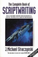Complete Book of Scriptwriting