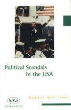Political Scandals in the USA