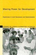Sharing Power for Development