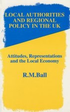 Local Authorities & Regional Policy In UK