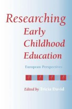 Researching Early Childhood Education