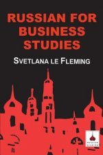 Russian for Business Studies