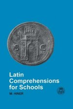 Latin Comprehensions for Schools