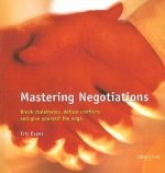 Mastering Negotiations