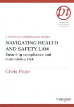 Navigating Health and Safety Law