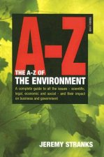 A-Z of Environment