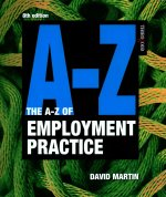 A-Z of Employment Practice