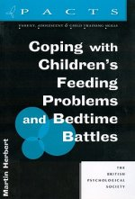 Coping with Children's Feeding Problems and Bedtime Battles