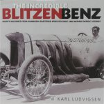 Incredible Blitzen Benz