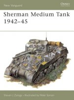 Sherman Medium Tank