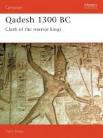 Qadesh, 1300BC