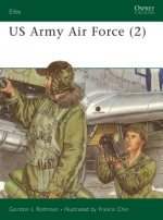 US Army Air Force