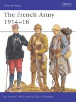 French Army, 1914-18