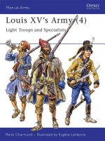 Louis XV's Army