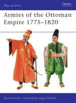 Armies of the Ottoman Empire, 1775-1820