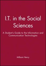 IT in the Social Sciences