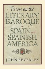 Essays on the Literary Baroque in Spain and Spanish America