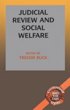 Judicial Review and Social Welfare