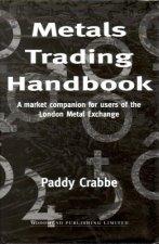Metals Trading Handbook