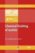 Chemical Finishing of Textiles