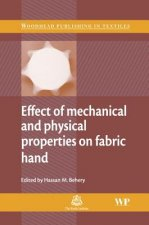Effect of Mechanical and Physical Properties on Fabric Hand
