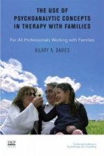 Use of Psychoanalytic Concepts in Therapy with Families