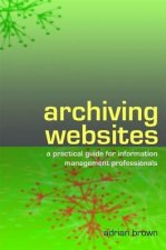 Archiving Websites