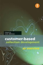 Customer-based Collection Development