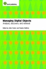 Managing Digital Cultural Objects