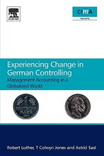 Experiencing Change in German Controlling