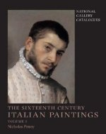 Sixteenth-Century Italian Paintings