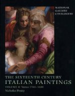 National Gallery Catalogues: The Sixteenth-century Italian Paintings