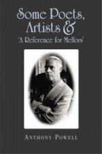 Some Poets, Artists and 'a Reference for Mellors'