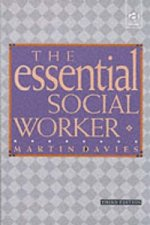 Essential Social Worker
