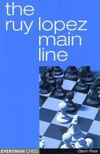 Ruy Lopez Main Line