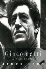 Giacometti: A Biography