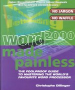 Word 2000 Made Painless