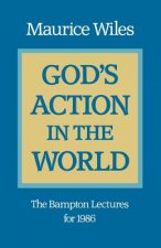 God's Action in the World