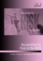 Accounting for Risk in the NHS