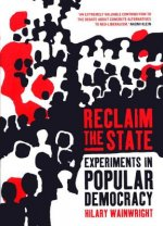 Reclaim the State