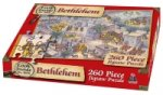 Look Inside the Bible - Bethlehem Jigsaw