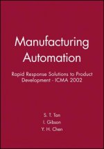International Conference on Manfucturing Automation (ICMA 2002)
