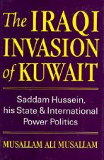 Iraqi Invasion of Kuwait