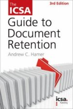 ICSA Guide to Document Retention