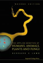 Applied Genetics of Humans,  Animals, Plants, and Fungi
