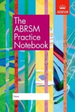 ABRSM Practice Notebook