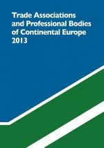 Trade Associations and Professional Bodies of Continental European