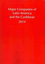 Major Companies of Latin America and the Caribbean 2014